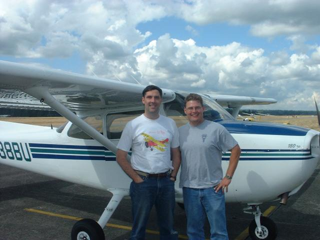 Cale_Carter_takes_Tom_for_flight_after_getting_license_050903.JPG